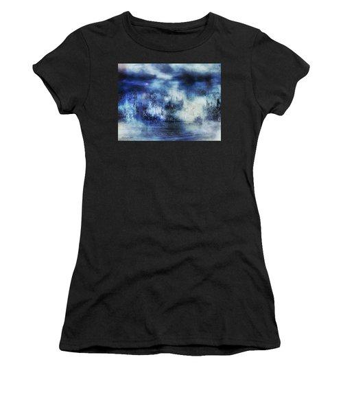 Blue Fog Women's T-Shirt