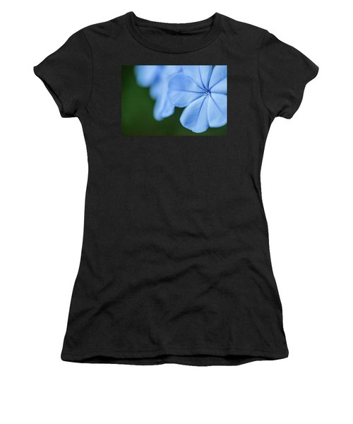 Blue In Green 2 Women's T-Shirt (Athletic Fit)
