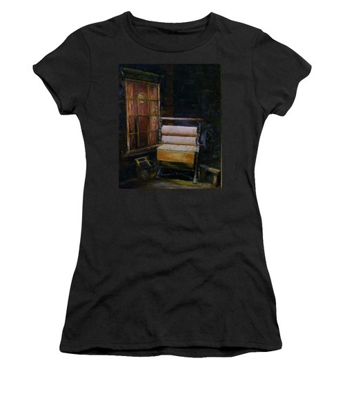 Blue Monday Women's T-Shirt