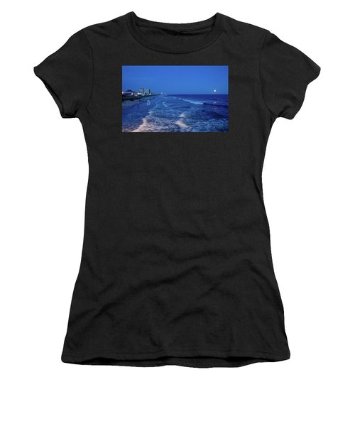 Blue Moon Women's T-Shirt
