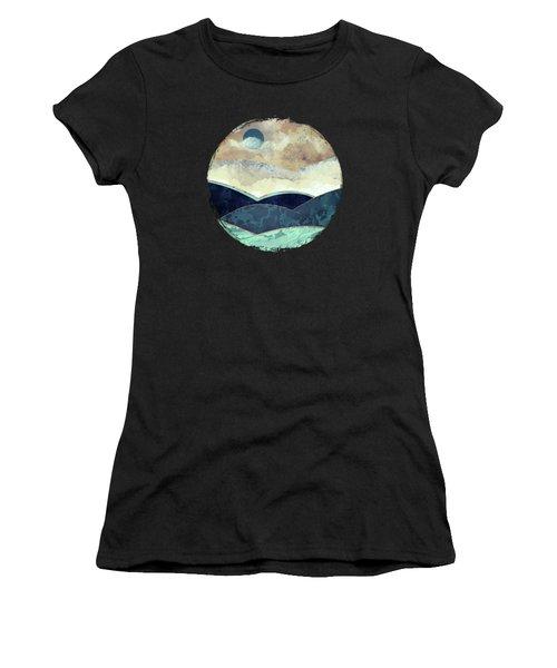 Blue Moon Women's T-Shirt