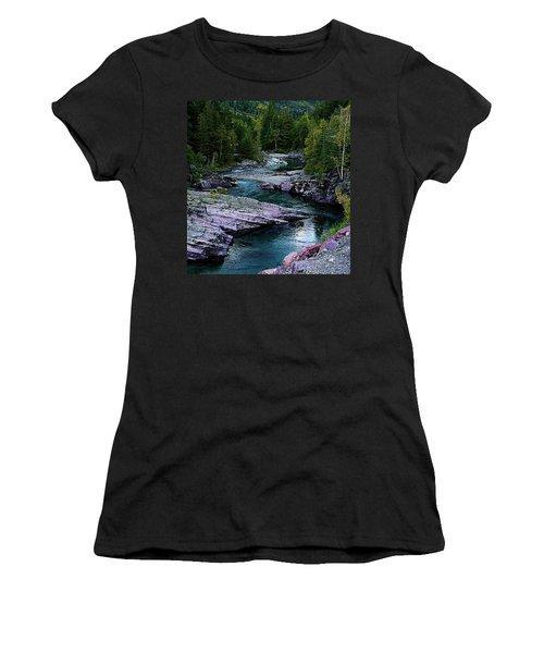 Blue River Women's T-Shirt