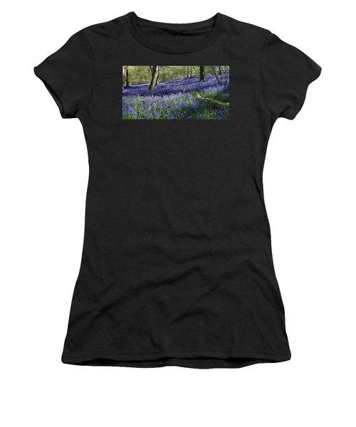 Bluebells Women's T-Shirt