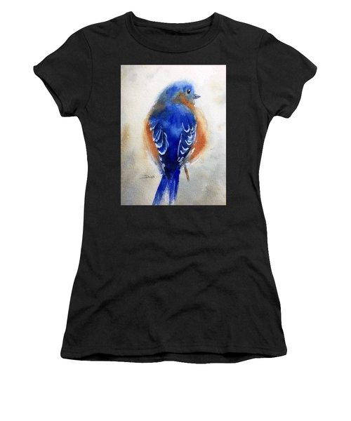 Bluebird #1 Women's T-Shirt
