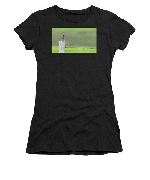 Blues  Women's T-Shirt