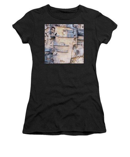 Blues Run The Game Women's T-Shirt