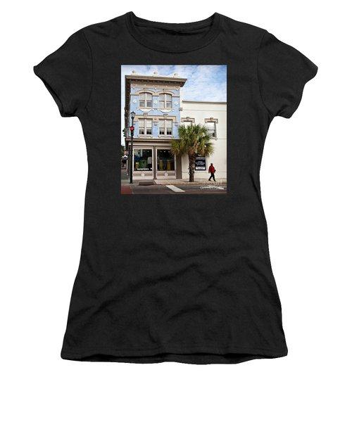 Bluesteins Menswear Charleston Sc  -7434 Women's T-Shirt