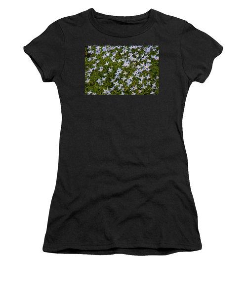 Bluets Women's T-Shirt