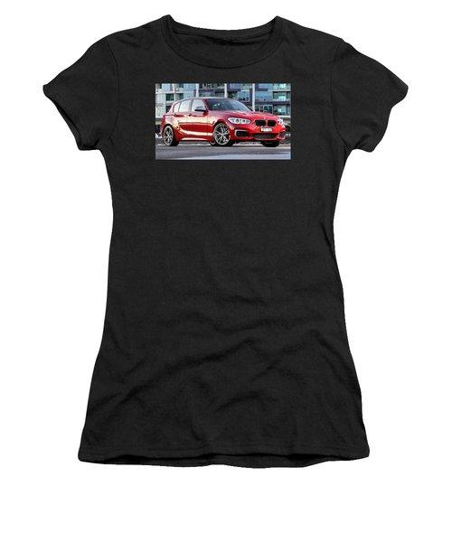 Bmw M140i Women's T-Shirt