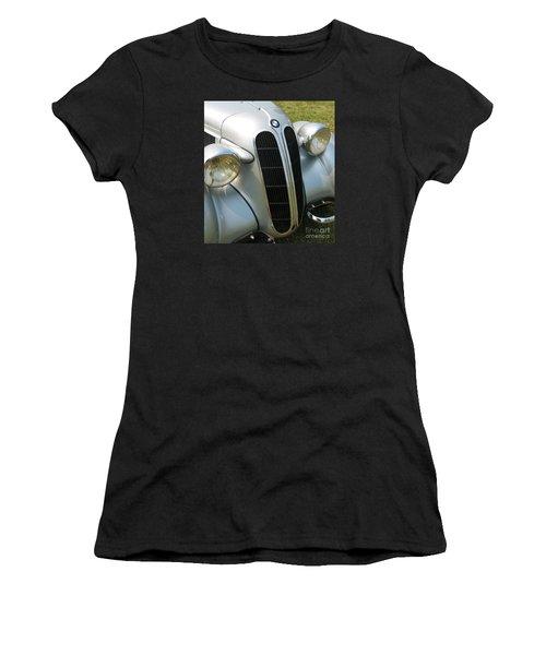 BMW Women's T-Shirt (Athletic Fit)