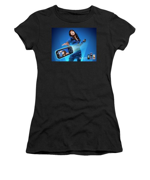 BoA Women's T-Shirt