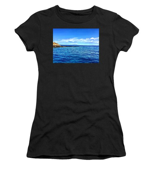 Boat Life 1 Women's T-Shirt (Athletic Fit)