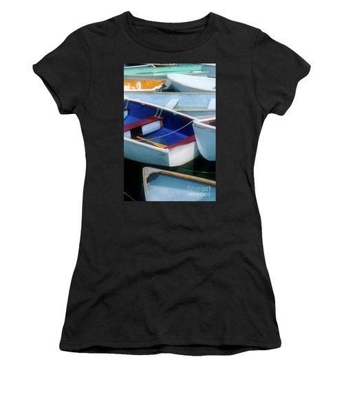 Boat Lot Women's T-Shirt (Athletic Fit)