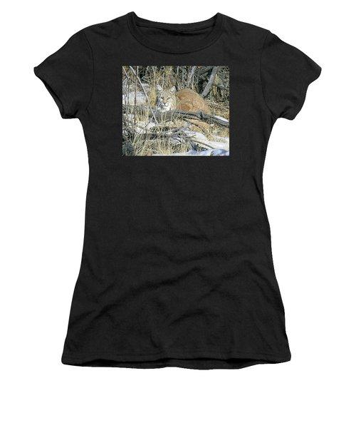 Bobcat Women's T-Shirt