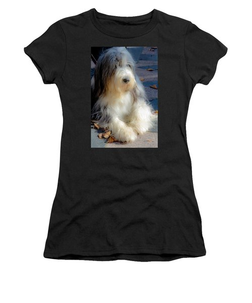 Bobtail's Nap Women's T-Shirt