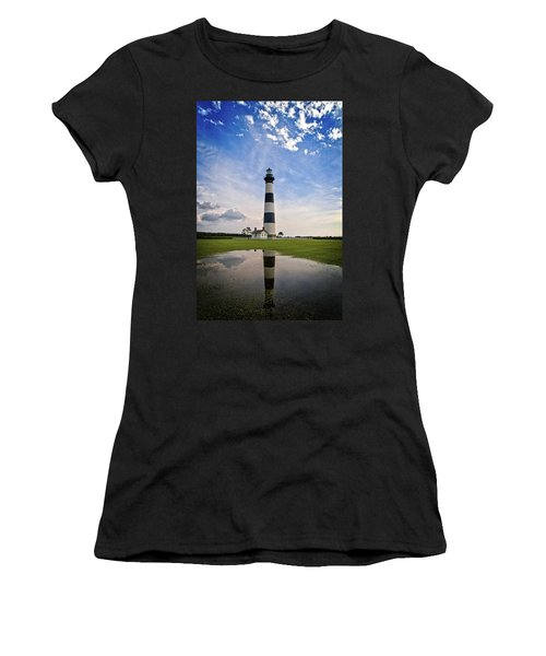 Bodie Island Lighthouse Women's T-Shirt