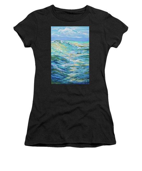 Bodysurfing North Women's T-Shirt