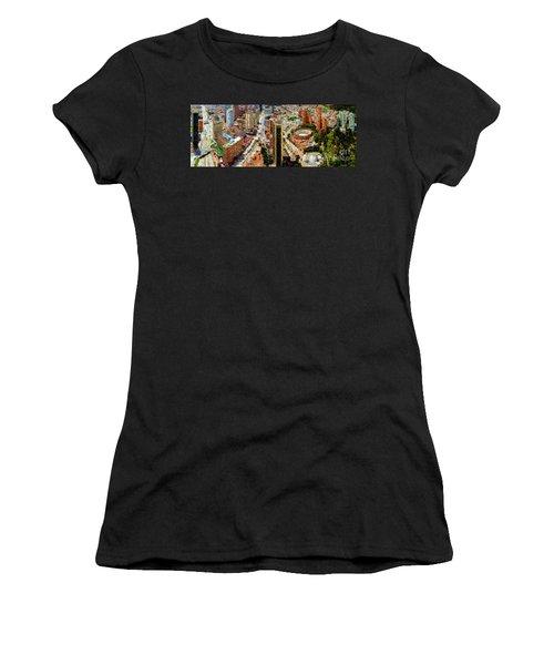 Bogota Colombia Women's T-Shirt