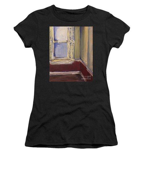 Bohemian Gallery, January 2007 Women's T-Shirt