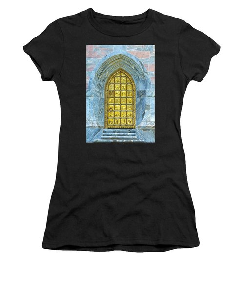 Bok Tower Entrance  Women's T-Shirt