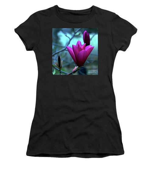 Bold Delicacy Women's T-Shirt