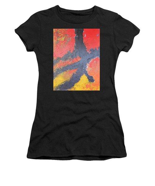 Bold Experiment Women's T-Shirt