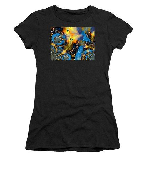 Bonamassa Mania Women's T-Shirt