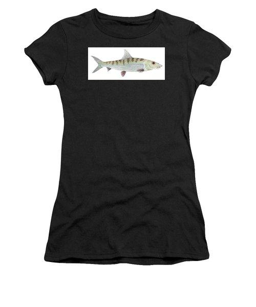 Bonefish Women's T-Shirt