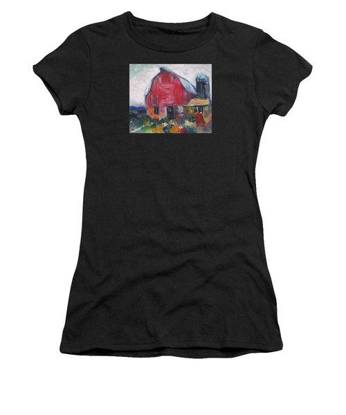 Boompa's Barn Women's T-Shirt