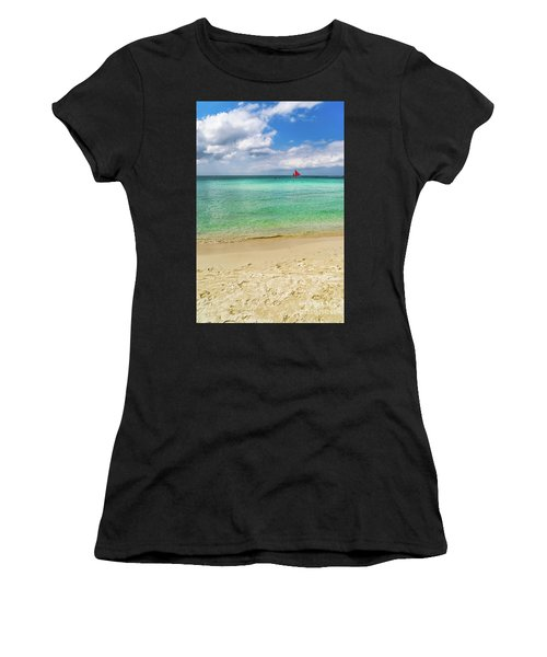 Boracay Seascape Women's T-Shirt