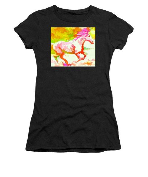 Born Free Women's T-Shirt