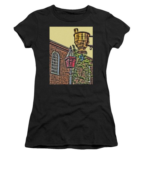 Boston Medicine Women's T-Shirt