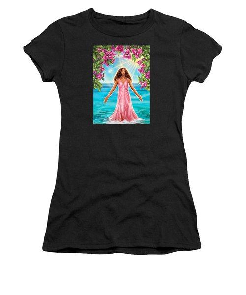 Bougainvillea - Purify Women's T-Shirt