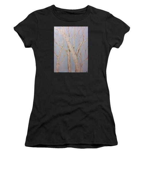 Boulots  Women's T-Shirt (Athletic Fit)