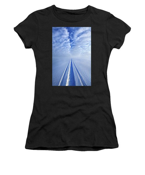 Boundless Infinitude Women's T-Shirt