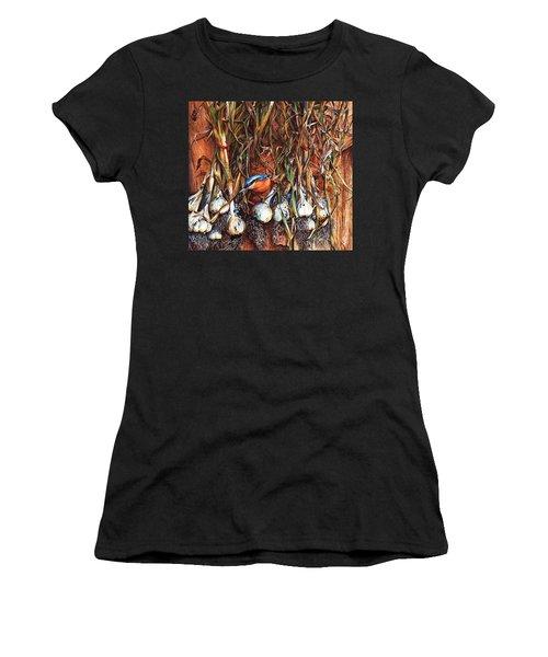 Bounty Hunter Women's T-Shirt (Athletic Fit)