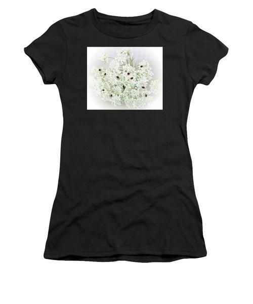 Bouquet Of Ladybugs Women's T-Shirt