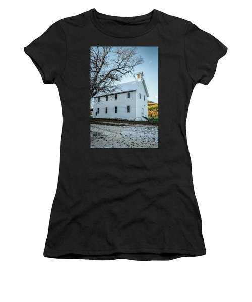 Boxley Community Center Women's T-Shirt