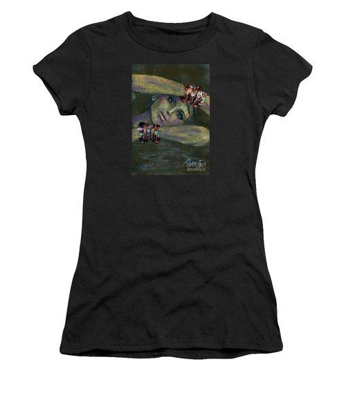 Bracelets  Women's T-Shirt (Athletic Fit)