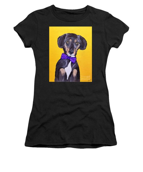 Brady Date With Paint Nov 20th Women's T-Shirt