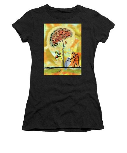 Brain Care Women's T-Shirt