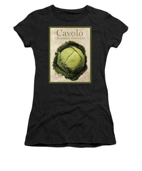 Brassica Oleracea Women's T-Shirt
