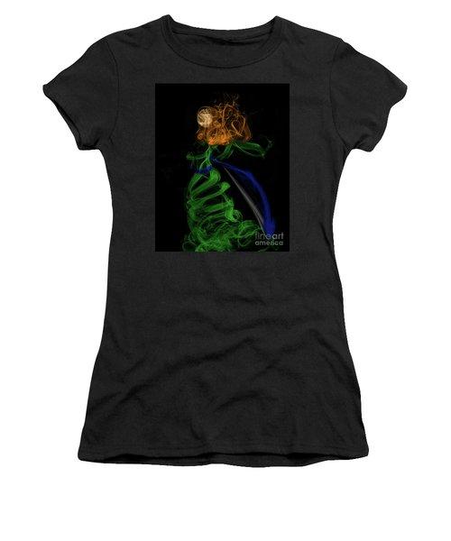 Brave Princess Women's T-Shirt (Athletic Fit)