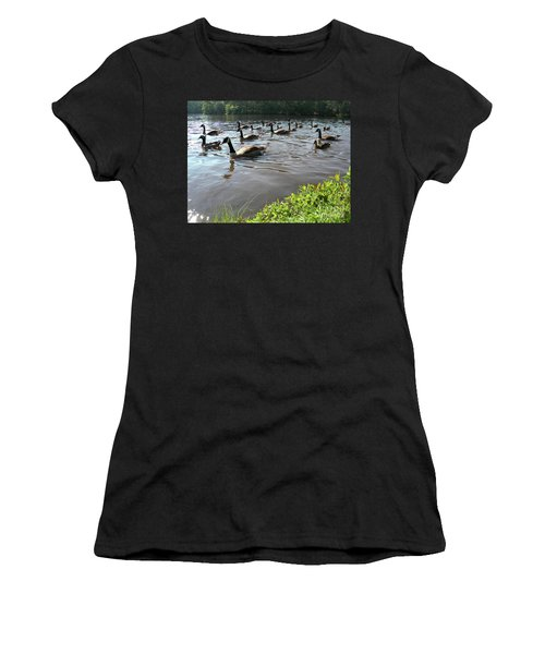 Breakfast Time Women's T-Shirt