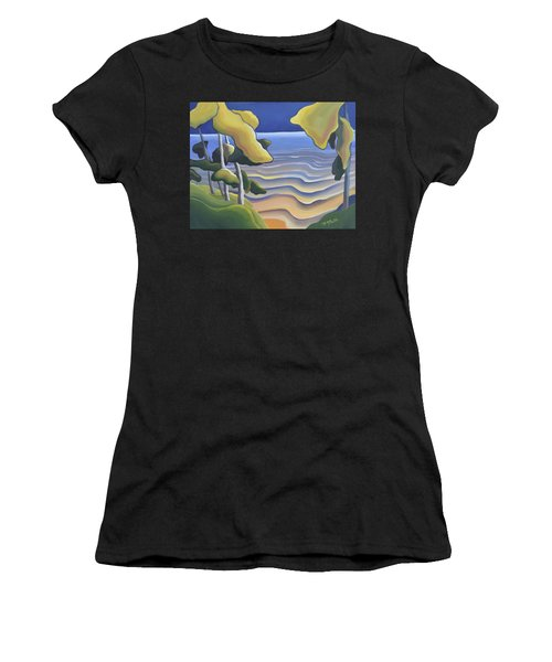Breathe Women's T-Shirt