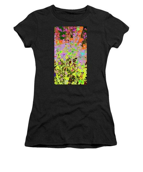 Breathing Color Women's T-Shirt