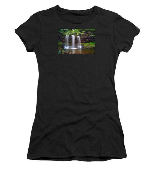 Brecon Beacons National Park 4 Women's T-Shirt (Athletic Fit)