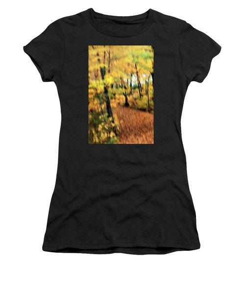 Breeze Women's T-Shirt (Athletic Fit)