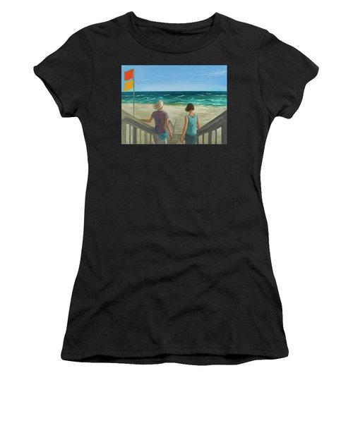 Breeze Women's T-Shirt