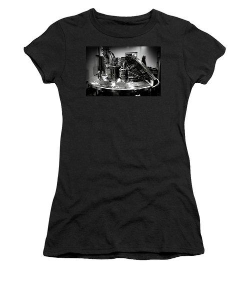 Brewing Tank Women's T-Shirt